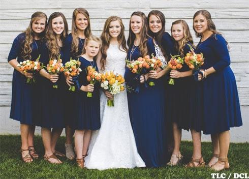 Counting On Austin Foryth Wedding Letter For Joy Anna Duggar