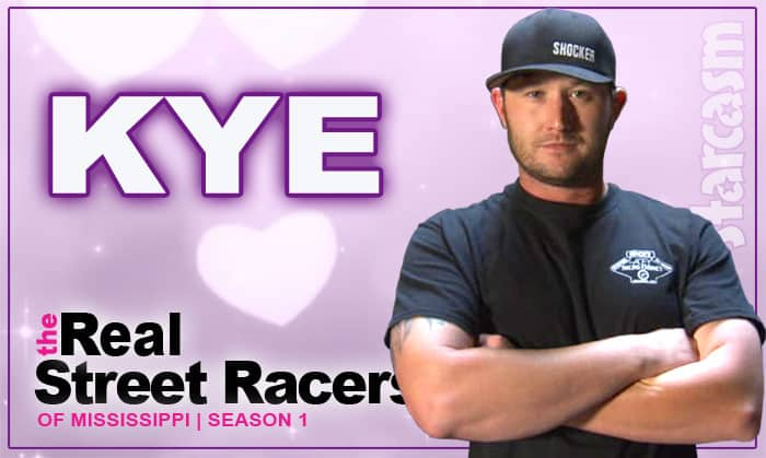 Kye Kelley Real Housewives parody Real Street Racers of Mississippi