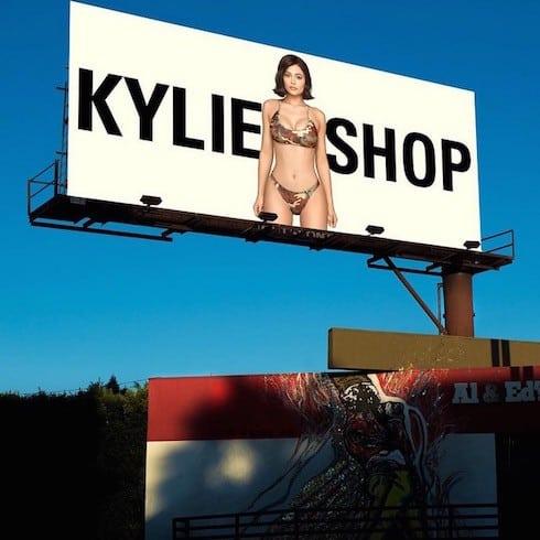Kylie Jenner 2017 net worth 1