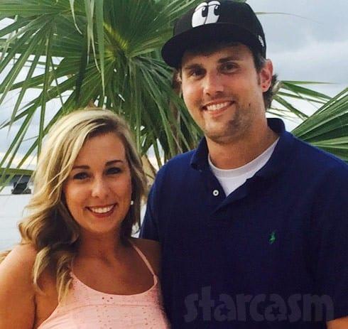 Ryan Edwards Mackenzie Standifer married