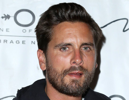 Scott Disick's drug addiction 2