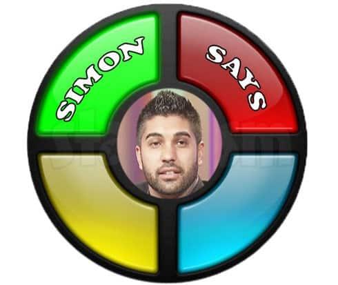 SimonSaranSays