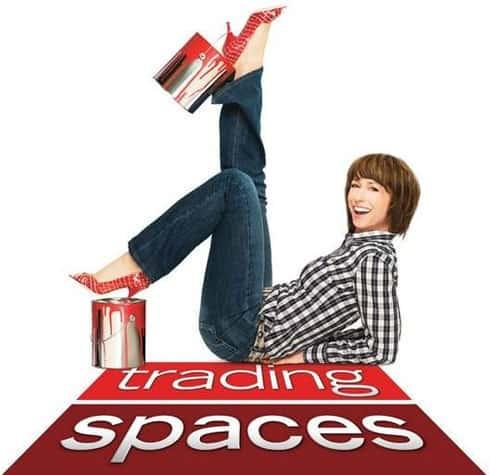 Trading Spaces Paige Davis