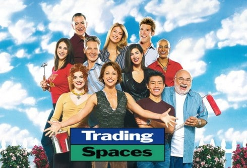 Trading Spaces Archives
