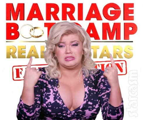 Amber Portwood Marriage Boot Camp Reality Stars Family Edition