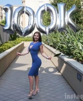 Anfisa 100 thousand Instagram followers