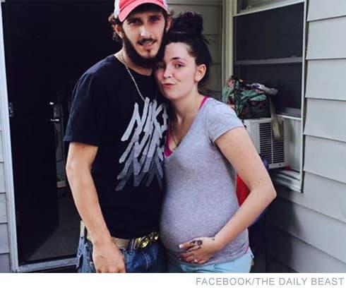 Cheyanne Willis pregnant