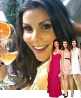 Heather Dubrow tribute