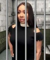 Karen King arrested