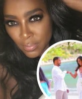 Kenya Moore Fired from RHOA TN
