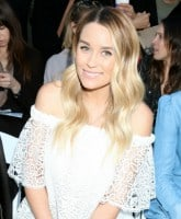 Lauren Conrad Gives Birth