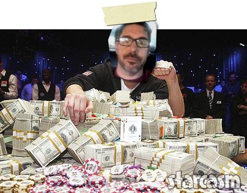 Matt Baier World Series of Poker