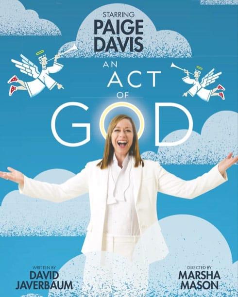 Paige Davis An Act of God