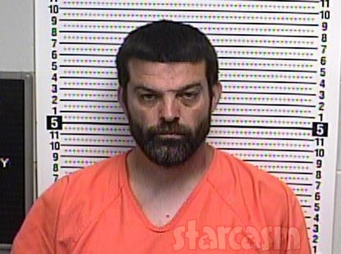 Toby Willis mug shot photo