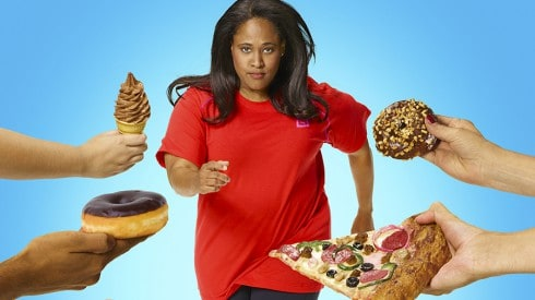"THE BIGGEST LOSER TEMPTATION NATION -- Pictured: ""The Biggest Loser Temptation Nation"" Key Art -- (Photo by: NBCUniversal)"