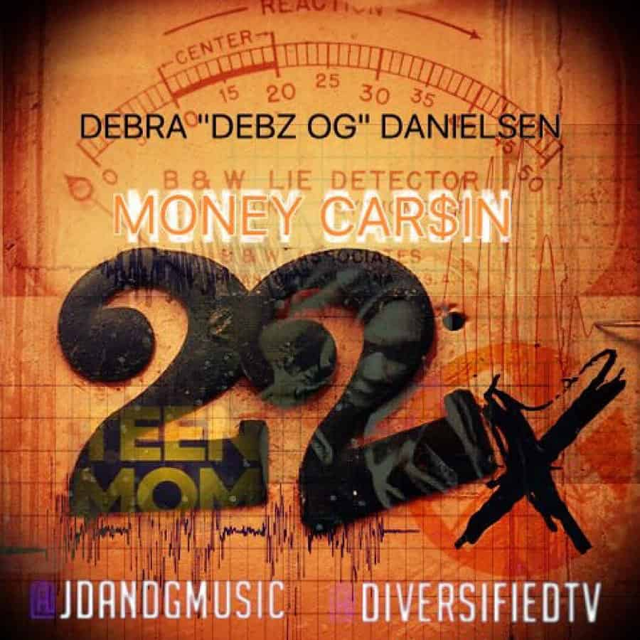 Debra Danielsen 22x song