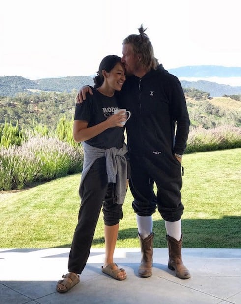 fixer upper season 5 episode list nearing completion in new update from joanna chip. Black Bedroom Furniture Sets. Home Design Ideas