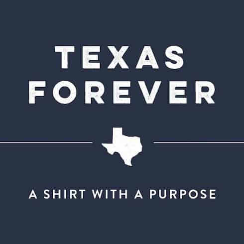 Fixer Upper Texas Forever shirt 1
