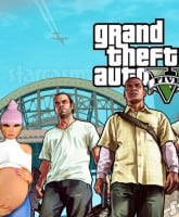 Grand Theft Auto Blac Chyna