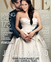 Jenelle Evans David Eason Vogue cover