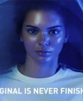 Kendall Jenner Original is never finished adidas