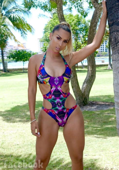 Love and Hip Hop Miami LHHM Veronica Vega