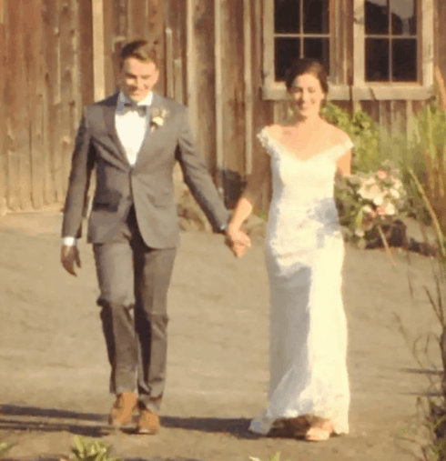 Molly Roloff Married