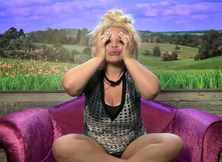 Trisha Paytas hits out at housemates after QUITTING Celebrity Big Brother