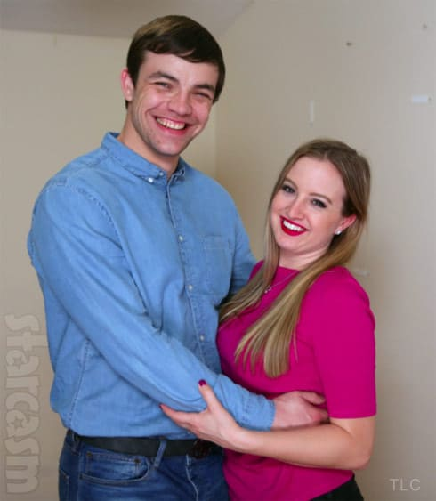 90 Day Fiance Elizabeth and Andrei