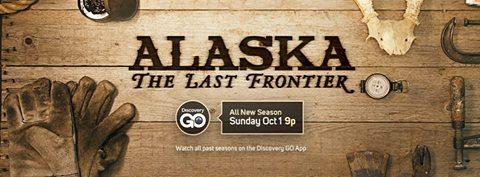 Alaska The Last Frontier 2017 1