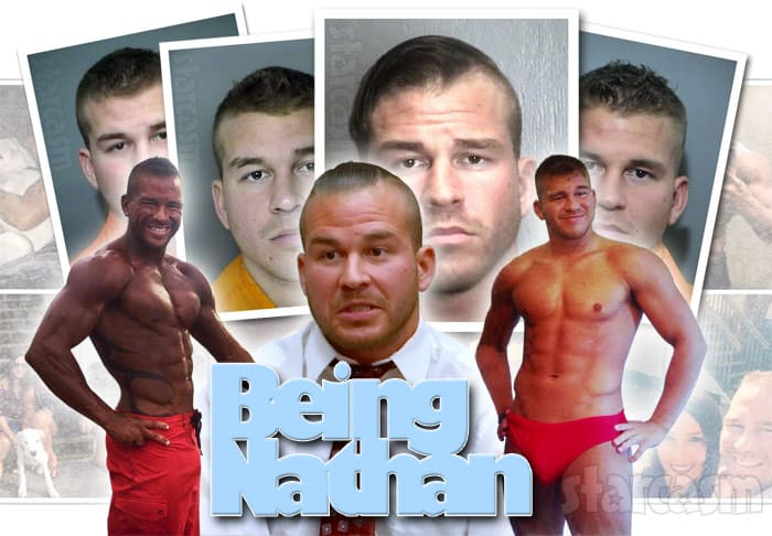 Being Nathan Griffith MTV Teen Mom 2 special