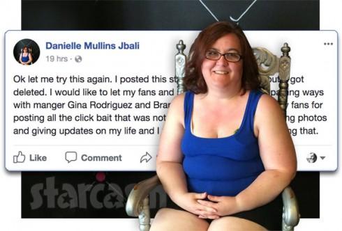 Danielle Jbali quits GR Media