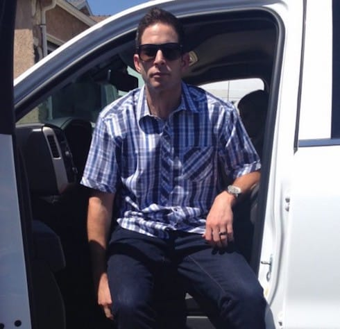Does Tarek El Moussa have cancer still 2
