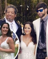 Jenelle Evans wedding photos main