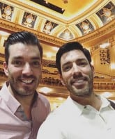 Property Brothers gay 1