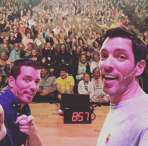 Property Brothers gay 3