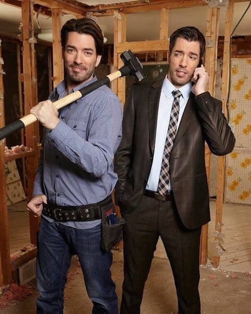Property Brothers gay 5