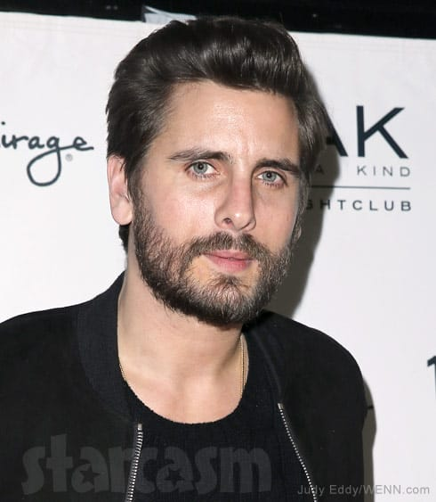 Scott Disick 5150 psychiatric hold