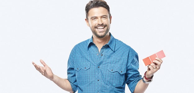 Trading Spaces John Gidding