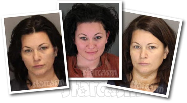 90 Day Fiance Molly Hopkins arrests