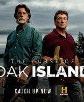 Curse of Oak Island Season 5 start date 1