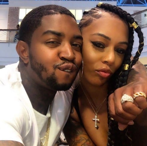 Did Lil Scrappy and Bambi get married 1