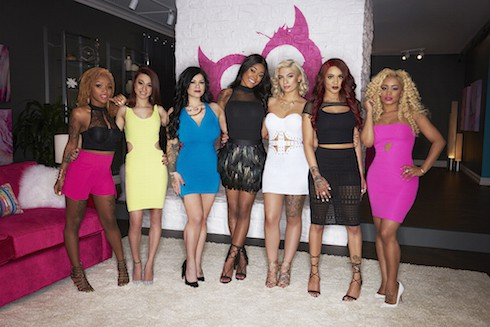 Dreamdoll plastic surgery BGC Season 16 promo shot