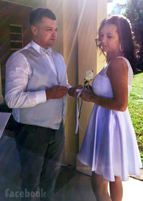 GYPSY SISTERS Kayla Cooper wedding photos and video, baby ...