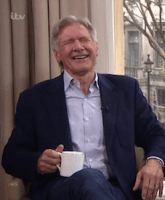 Harrison Ford and Ryan Gosling This Morning full interview 1