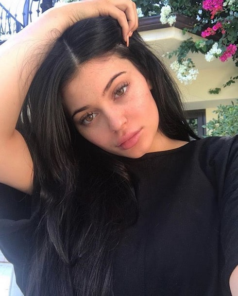 kylie jenner net worth - photo #24