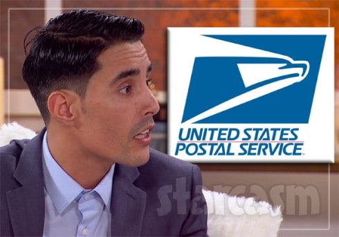 Mohamed Jbali Post Office