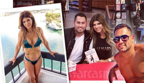 Teresa Giudice and Shane Wierks reportedly having affair, according to Kim DePaola