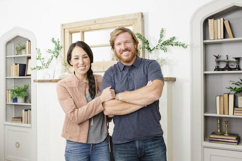 When is Fixer Upper Season 5 coming on 1