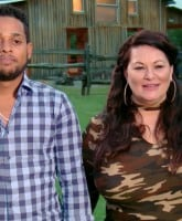 90 Day Fiance Luis and Molly farm